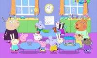 Свинка Пеппа на русском Сезон 04 серия 21 из 52 Свинка все серии