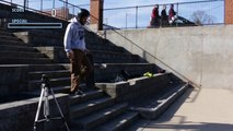 Tony Hawk Pro Skater dans la vraie vie!