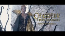 Le Chasseur et la Reine des Glaces - Trailer VOST / Bande-annonce 2 (The Huntsman: Winter's War)