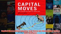 Download PDF  Capital Moves RCAs SeventyYear Quest for Cheap Labor with a New Epilogue FULL FREE