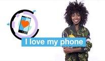 I Love My Phone #5 : Inna Modja