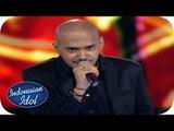 HUSEIN - COUNTING STARS (One Republic) - Spektakuler Show 9 - Indonesian Idol 2014 [HD]