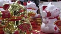Japan Expo Sud : le Japon se découvre à Marseille