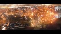 Battleship Official Trailer #3 - Liam Neeson Movie (2012) HD (720p)