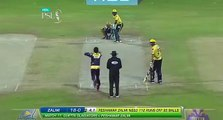1st Qualifying Final:Peshawar Zalmi vs Quetta Gladiators Live Streaming 19, Feb 2016