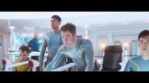 Star Trek Into Darkness Character Profile - Captain Kirk (2013) - Chris Pine Movie HD (720p)