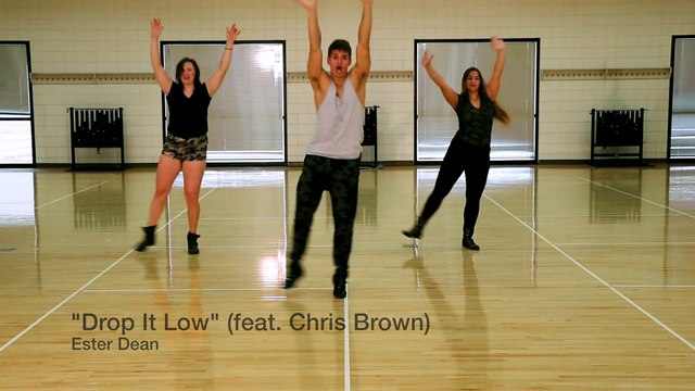 Drop It Low - The Fitness Marshall - Cardio Hip-Hop