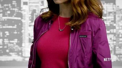 Unbreakable Kimmy Schmidt – Season 2 Teaser – Netflix [HD] (720p Full HD) (720p FULL HD)