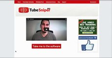 Tube sniper pro 3.0 Review - How to rank videos on first page with Tube Sniper pro 3.0