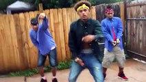 Slim Jesus Comedy Music Video (drill time)