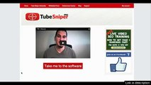 Tube Sniper Pro 3.0 - Best Review and Bonus Tube Sniper Pro 3.0 - Rank Video Youtube Fast - Review