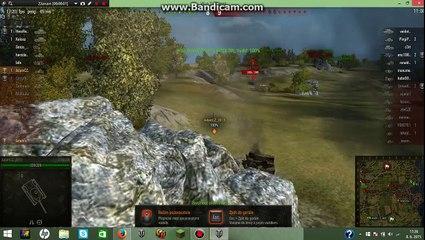 World of Tanks - Epic fail AMX 38