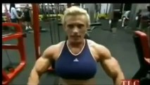 "Women & Steroids Documentary "" HELL ON EARTH "" Female Bodybuilder - SHOCKING Documentary"