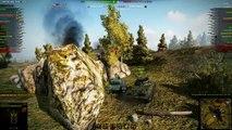 World of Tanks - Fail Friday!