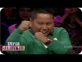 Super Family 100 - Episode 16