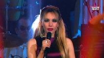 Jeanne Mas: Ses touchantes confessions sur son combat face à l'anorexie! (vidéo)