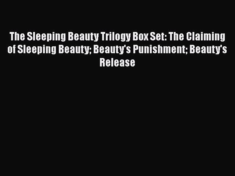 beautys punishment pdf