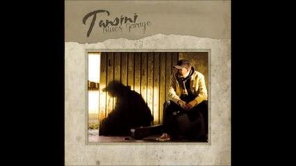 Tansini - Yellow (Blues Garage)