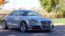 2008 Audi TT [3.2 Quattro] in review - Village Luxury Cars Toronto