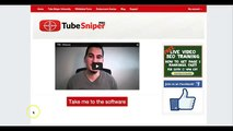 Tube Sniper Pro 3.0 Review - Make Money With Youtube Software