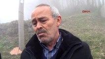 Ordu Sur'da Çöken Binada Şehit Olan Astsubayın Babası : Oraya Vatan Uğruna Gitti