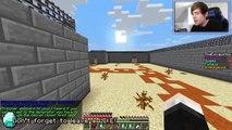 DanTDM - TDM Minecraft - ESCAPING THE PRISON!! - Escapists 2 Custom Map #2