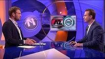 Personele problemen bij FC Groningen - RTV Noord