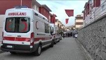 Şehit Jandarma Astsubay Üstçavuş Gümüş'ün Gölbaşı'ndaki Evinde Yas Var