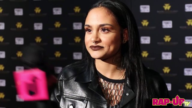 Kehlani Is 'Giggly' Over Grammy Nomination