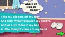 Blues Clues - Blues Clues - Where Do Slippers Sleep?