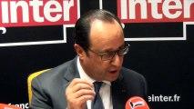 Guerre en Syrie, Allemagne, accueil des réfugiés, Jungle de Calais, Brexit, City, dynamisme économique : François Hollande invité du 18/20 - Deuxième partie