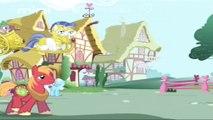 Moj Mali Poni - Prijateljstvo je magija I deo S01E01