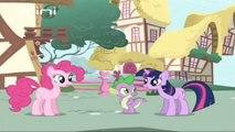 Moj Mali Poni - Prijateljstvo je magija II deo S01E02
