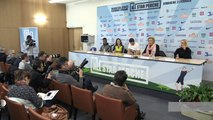 Athlétisme : Renaud Lavillenie présente le All Star Perche