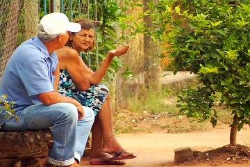 Viação Cipó conhece Itaguara, paixão de Guimarães Rosa - Bloco 03