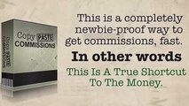 Copy Paste Commissions Review : (OFFICIAL OFFER) - copy paste commissions review.mp4