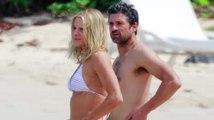 Patrick Dempsey & Estranged Wife Jillian Call Off Divorce