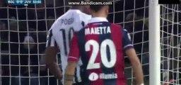 Juventus Super Tika Taka Bologna 0-0 Juventus 19-02-2016
