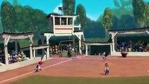 Chicken Little. Dibujos animados en español para niños. Dibujos infantiles en español disney