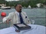 Adnan Oktar (Harun Yahya) avec la presse francophone -1-