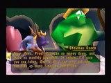 Lets Play Spyro 2: Riptos Rage! - Ep. 28 - Dragon Shores (Finale)