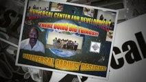 BUILDING UNIVERSAL PRODUCTION STUDIO
