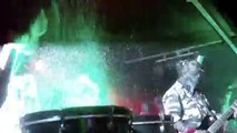 Mushroomhead-43 and Kill Tomorrow live @ The Rocket Bar Toledo, Ohio 7/8/13