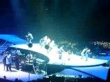 Concert de Justin Timberlake