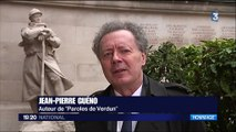 Bataille de Verdun : le souvenir des poilus