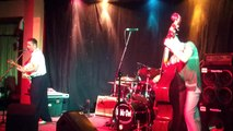 Lights Out- Rockabilly Rock n Roll Band playing a bopper