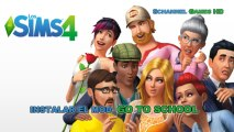 Los Sims 4: Instalar el MOD The Sims 4 Go to School