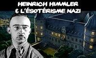 Les fondations occultes du 3ème Reich