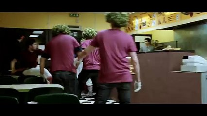 K-SHOP Red Band Trailer (2016) Horror Film (720p Full HD) (720p FULL HD)