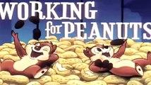 DONALD canard & Tic n Tac amusant épisodes - Plus De 1H Compilation